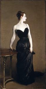 Portrait of Madame X | John Singer Sargent | 1884
