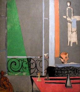 The piano lesson | Henri Matisse | 1916