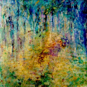 Such is my horizon | Alfredo Prior
