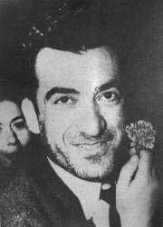 Nikos Beloyannis