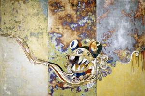 727-727 | Takashi Murakami | 2006