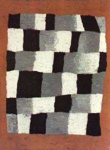 Rhythmical | Paul Klee | 1930