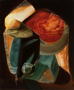 Untitled (15) | Lesley Vance | 2009