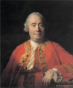 Portrait of David Hume | Allan Ramsay | 1766