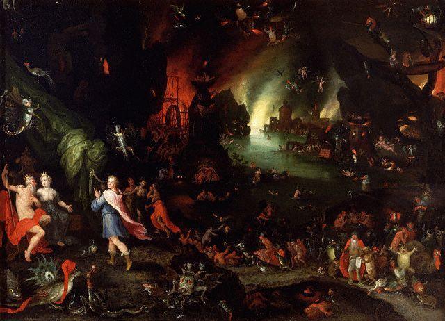 Orpheus in the underworld | Ja...