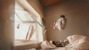 A perfect vacuum | Jeremy Geddes | 2011