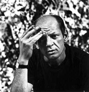 Jackson Pollock Jackson Pollock Self Portrait