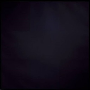 Abstract painting #5, 1962 | Ad Reinhardt | 1962