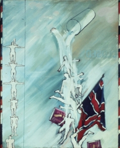 Drinka pinta milka | Derek Boshier | 1962