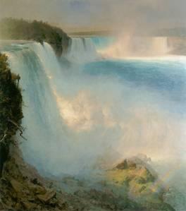 Niagara Falls | Frederic Edwin Church | 1867