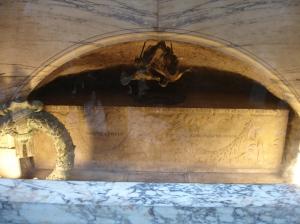 Raphael's Tomb | Pantheon | Rome