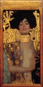 Judith I | Gustav Klimt | 1901